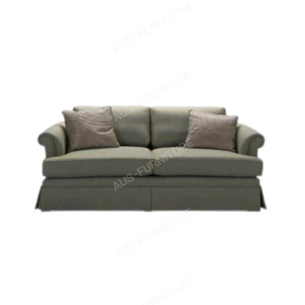 Moran Furniture Salisbury Standard Sofa 2 Seat / Fixed Fabric From Sofas