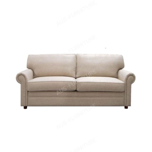 Moran Furniture Dartford Sofa 2 Seat / Fixed Fabric From Sofas