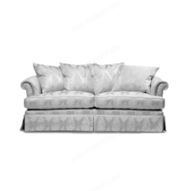 Moran Furniture Salisbury Scatterback Sofa - Aus-Furniture