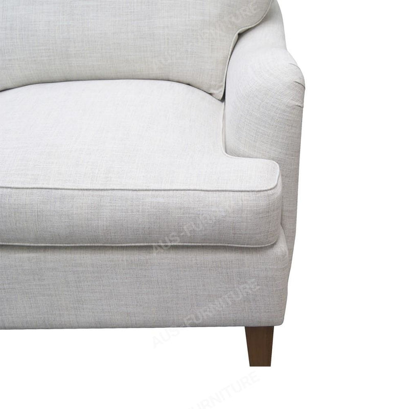 Moran Furniture Claire Chair - Aus-Furniture