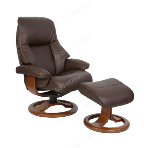 Moran Furniture Alfa 510 Fjord Chair - Aus-Furniture
