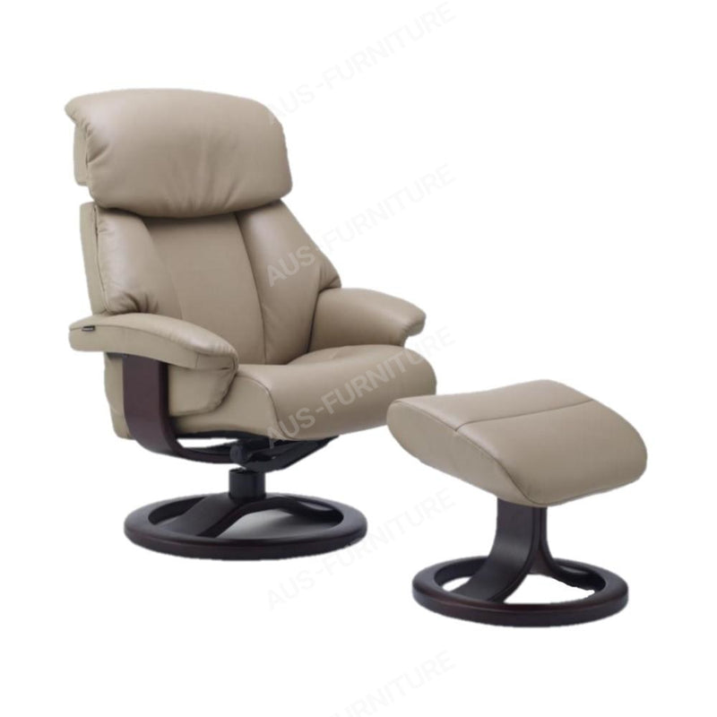 Moran Furniture Alfa 520 Fjord Chair - Aus-Furniture