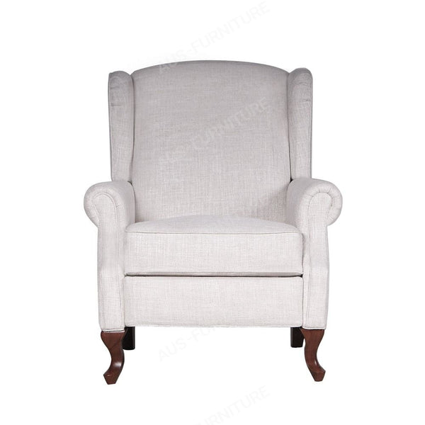 Moran Furniture Abbey Recliner - Aus-Furniture