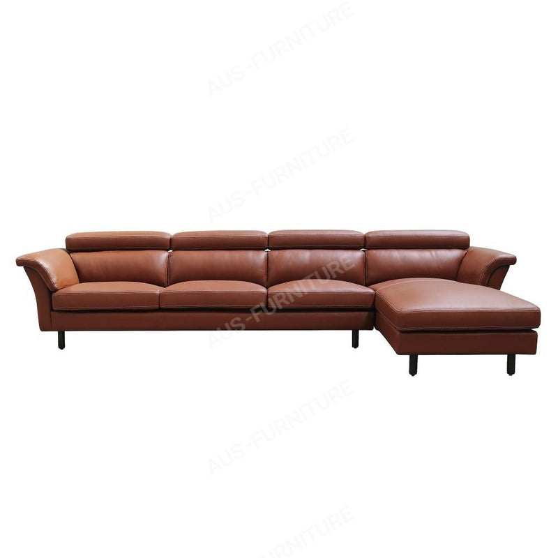 Moran Furniture Carson Modular 3+Chaise / Fabric From Sofas