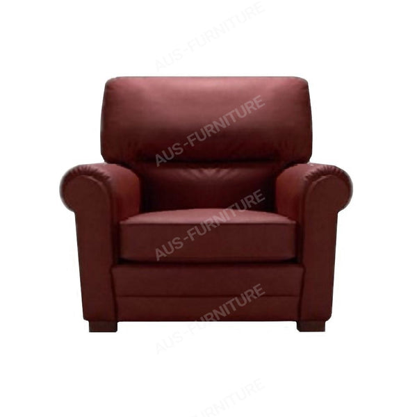 Moran Furniture Benson Recliner - Aus-Furniture