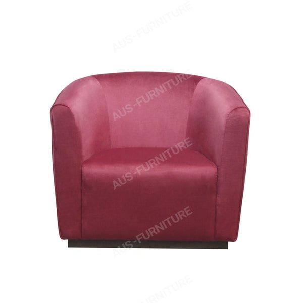 Moran Furniture Alexis Chair - Aus-Furniture