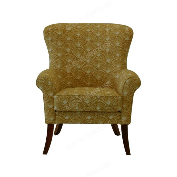 Moran Furniture Alberta Chair - Aus-Furniture