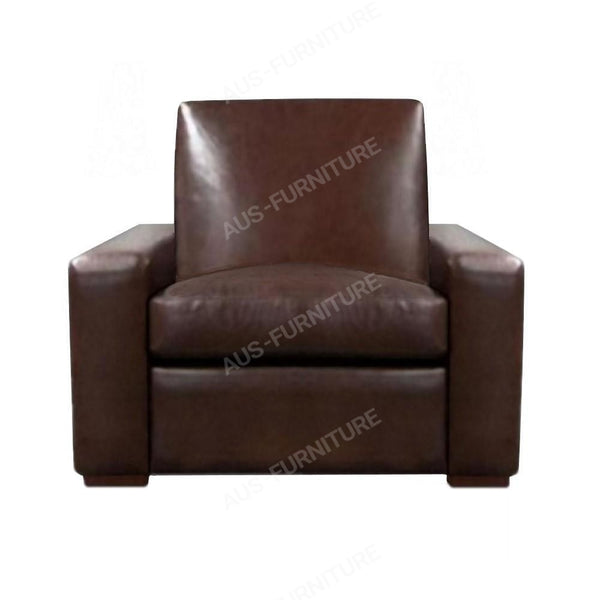 Moran Furniture Bellini Chair - Aus-Furniture