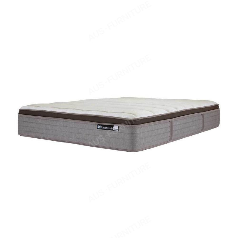 Sealy Medium Long Single Elevate Posturepedic Mattress - Aus-Furniture