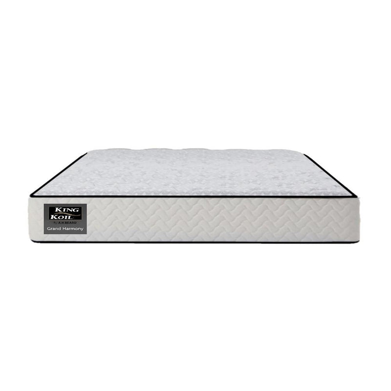 AH Beard Firm Double Grand Harmony King Koil Mattress - Aus-Furniture
