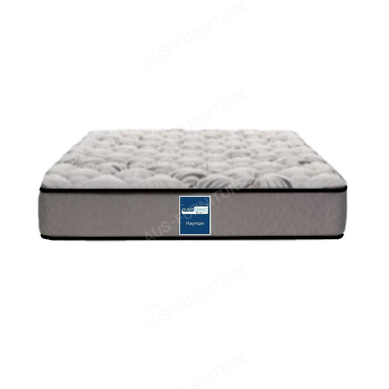 AH Beard Firm Queen Hayman Eversleep Mattress - Aus-Furniture