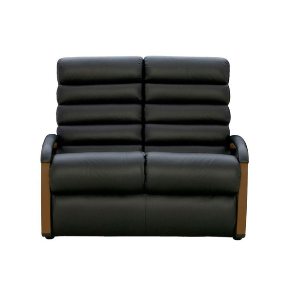 La-Z-Boy Anika Mahogany Sofa - Aus-Furniture