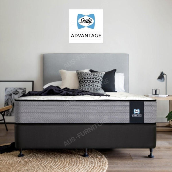 Sealy Firm King Advantage Mattress