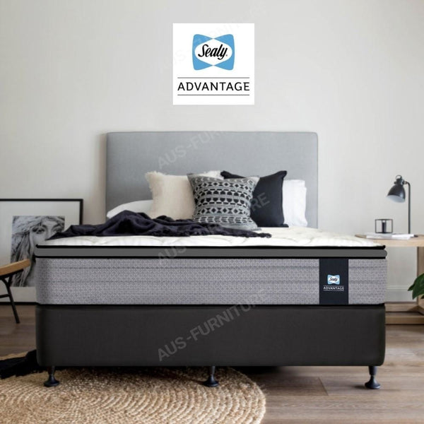 Sealy Medium Queen Advantage Mattress