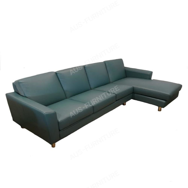 Moran Furniture Oslo Modular 3+Chaise / Fabric From Sofas