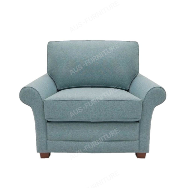 Moran Furniture Baxter Chair - #Aus-Furniture#