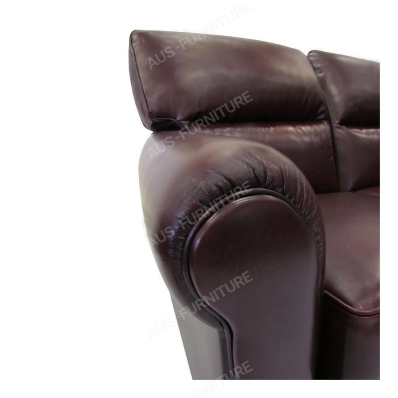 Moran Furniture Benson Recliner -