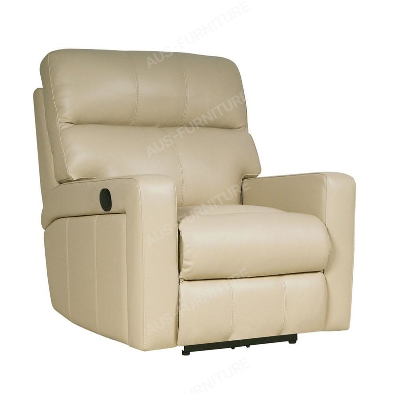 Moran Furniture Sultan Recliner -