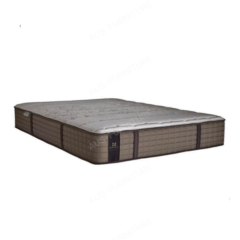 Sealy PosturePedic Exquisite Mattress King Single Firm -