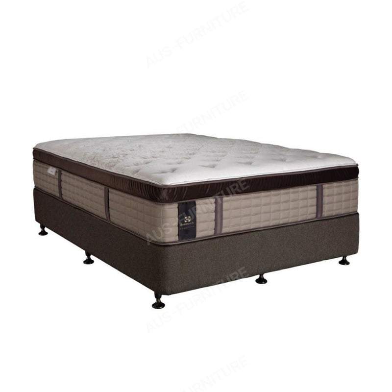 Sealy PosturePedic Exquisite Mattress Long Single Medium -