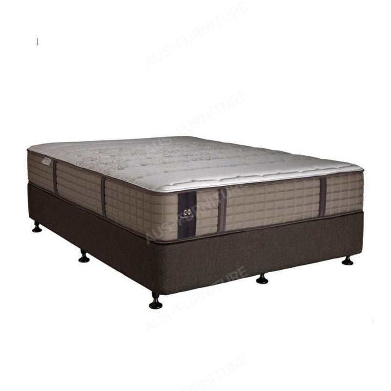 Sealy PosturePedic Exquisite Mattress Queen Firm -