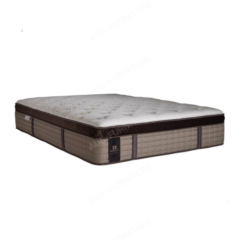 Sealy PosturePedic Exquisite Mattress Single Plush -