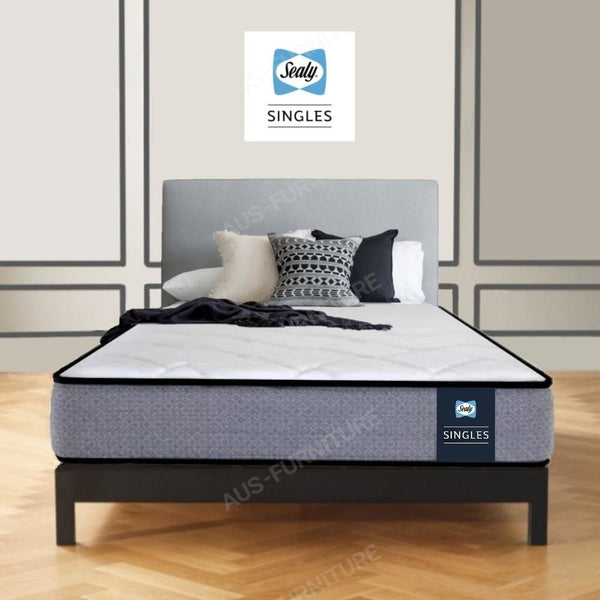 Sealy Firm King Single Singles Mattress
