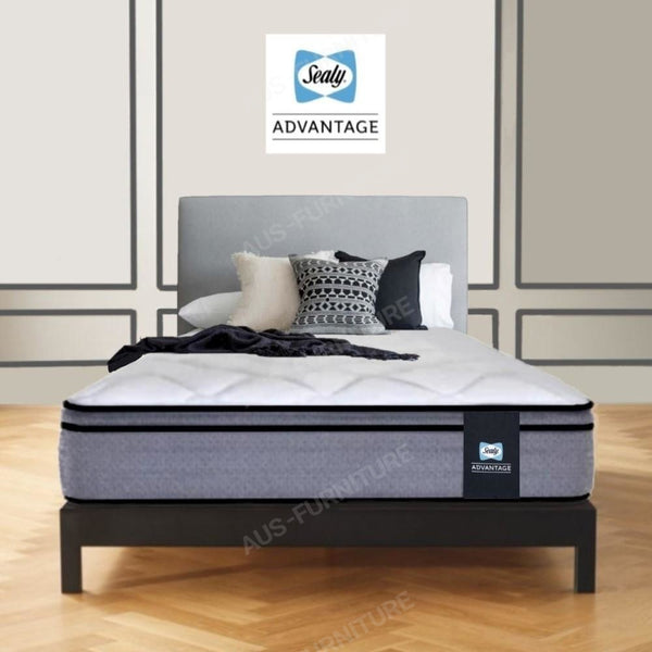 Sealy Medium Long Single Advantage Mattress