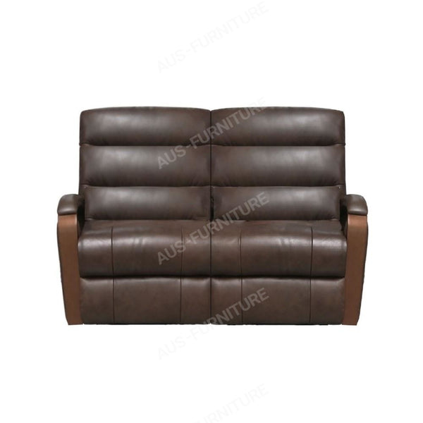 Moran Furniture Baldwin Sofa 2 Seat / Fixed Fabric From Sofas