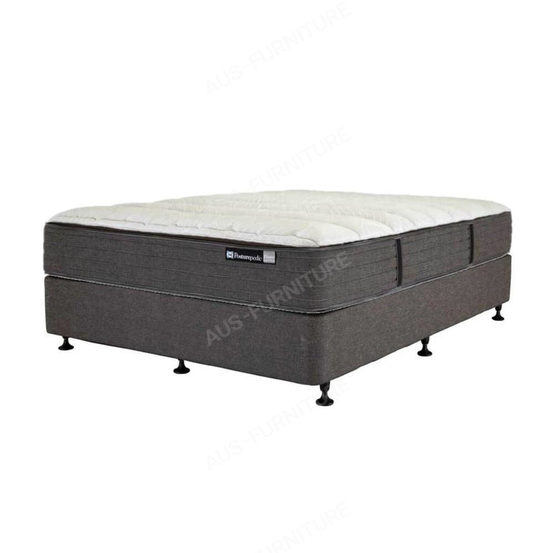 Sealy Firm Long Single Elevate Ultra Posturepedic Mattress - Aus-Furniture