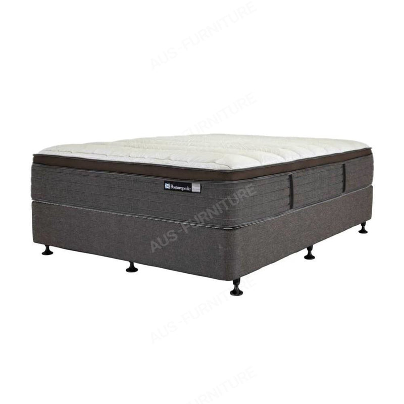 Sealy Medium King Single Elevate Ultra Posturepedic Mattress - Aus-Furniture