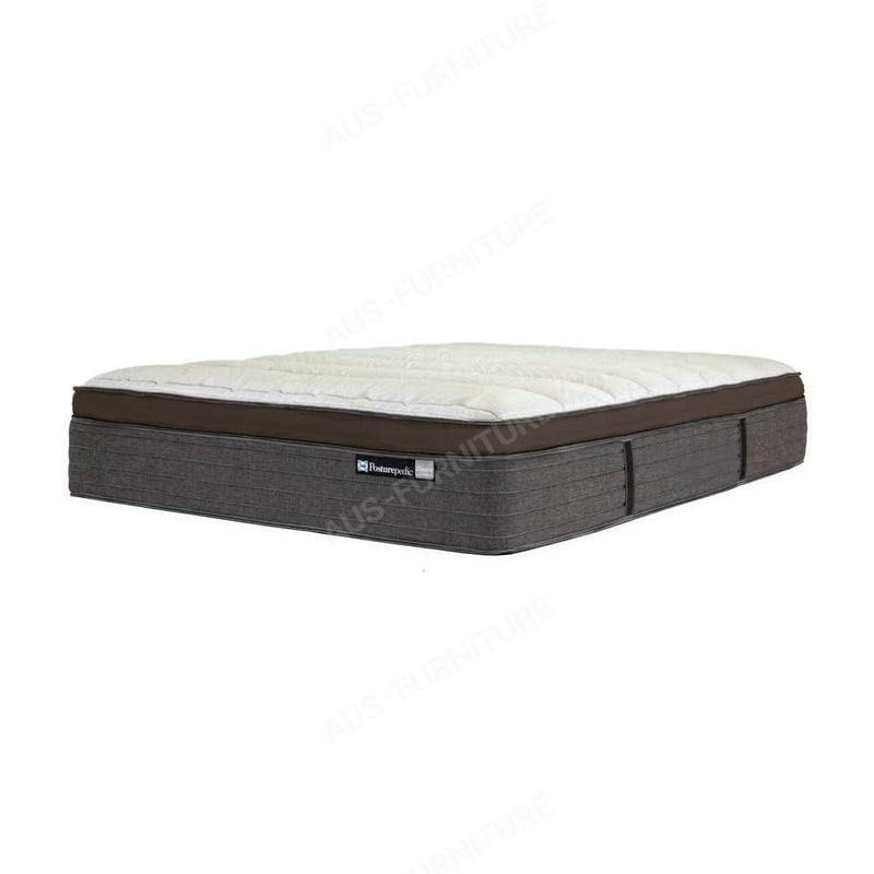 Sealy Plush Double Elevate Ultra Posturepedic Mattress