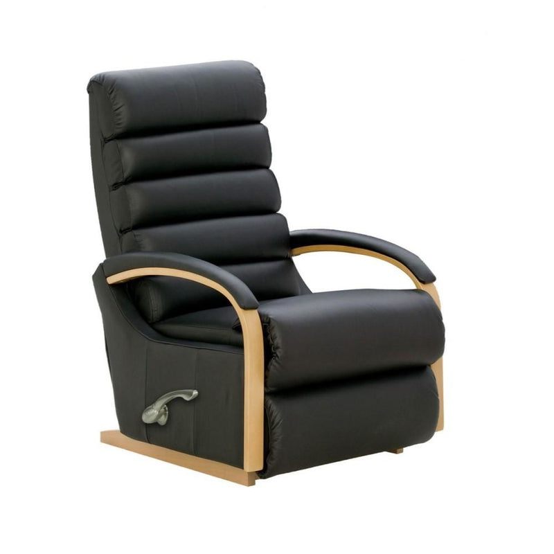 La-Z-Boy Anika Oak Recliner - Aus-Furniture