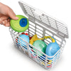 Toddler Dishwasher Basket - Made in USA
