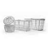 Dishwasher Basket 3-in-1 Combo - Made in USA