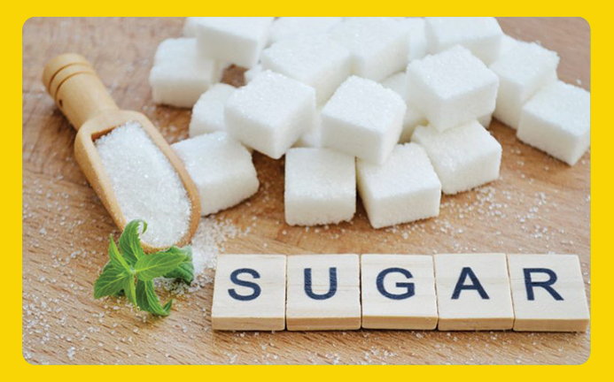 Benefits of a Sugar-Conscious Diet