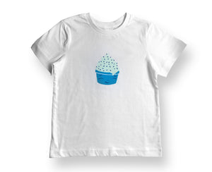 'Mr Whippy' Tee shirt - child