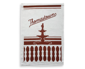 Thomastown Tea Towel - Ricoco