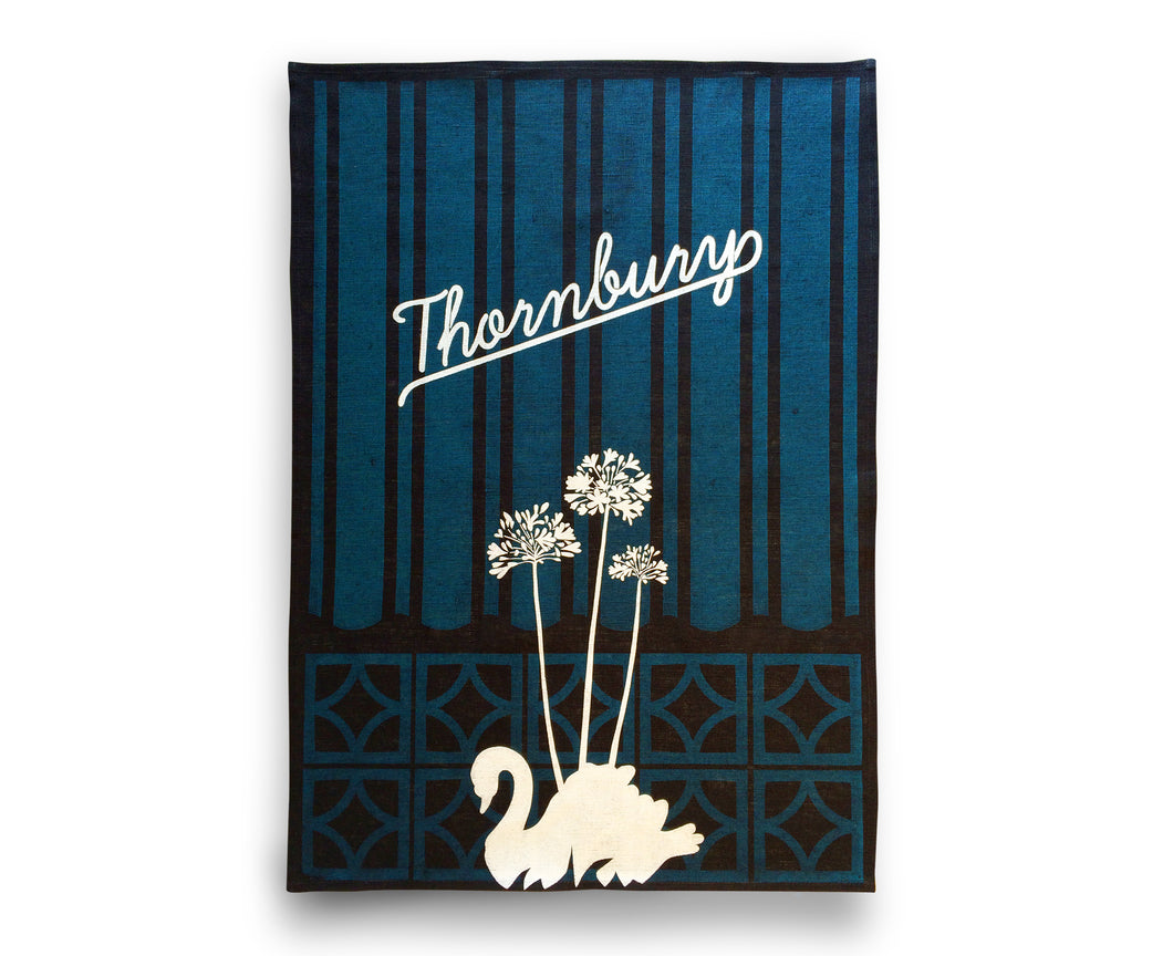 Thornbury Tea Towel