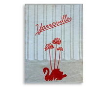 Load image into Gallery viewer, Yarraville Tea Towel