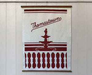 Thomastown Wall-hanging