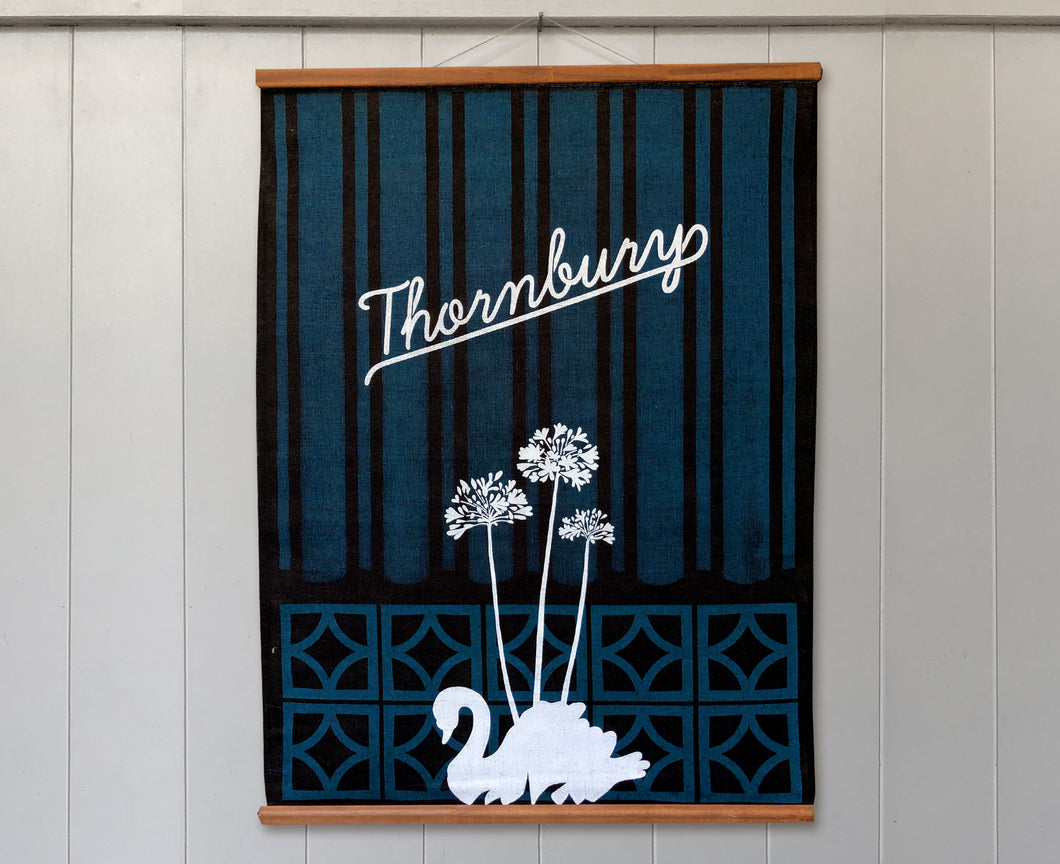 Thornbury Wall-hanging