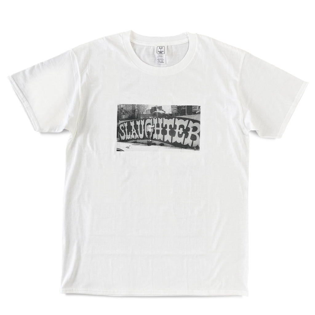 S.F.P. MAR MISH SLAUGHTER T-SHIRT
