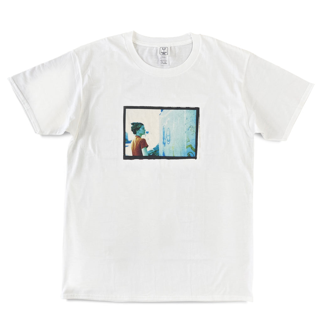 S.F.P. MAR MISH PORTRAIT T-SHIRT