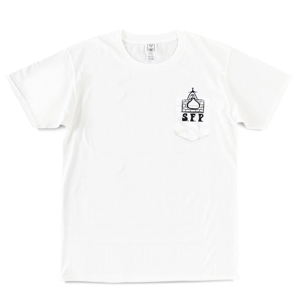S.F.P. POCKET T-SHIRT