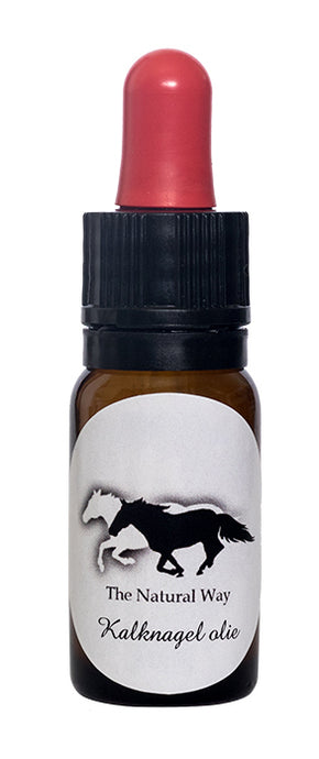 Kalknagel olie The Natural Way 10 ml