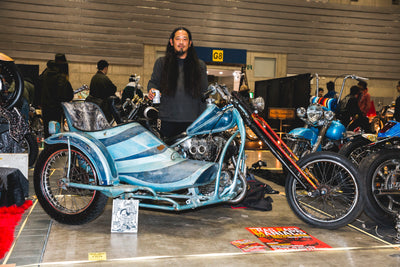 FLASHBACK TO HOT ROD CUSTOM SHOW 2019 part04