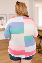 Load image into Gallery viewer, Tina Striped Top