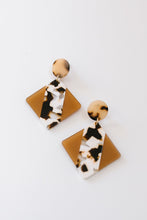 Load image into Gallery viewer, Marble Dreams Earrings