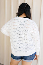 Load image into Gallery viewer, Brianna Button-Up Sweater